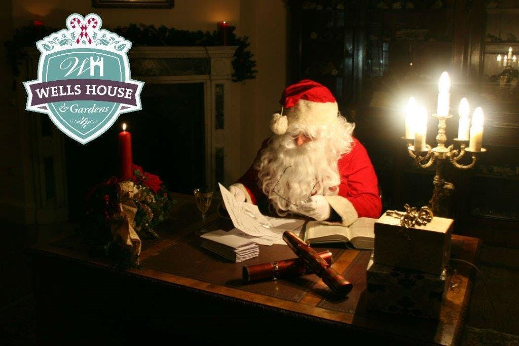 A Victorian Christmas at Wells - Monday 10 December
