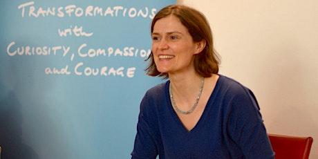 Generative Facilitation Foundation Program mit Christine Wank 2020 (auf Deutsch/in German)