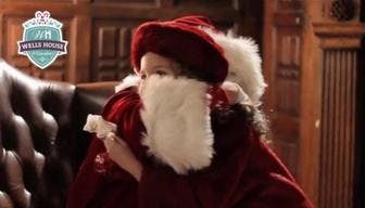 A Victorian Christmas at Wells - Monday 17 December