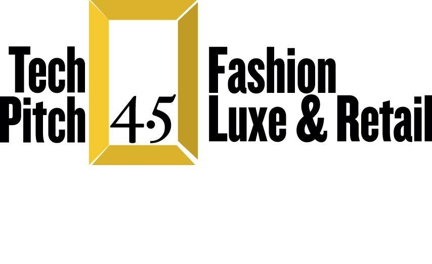 TechPitch 4.5 Fashion, Luxe & Retail (6 Novem