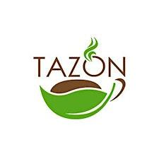 Tazon Coffee Shop logo