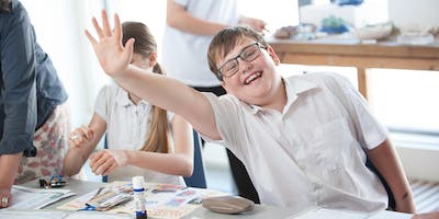 Understanding Behaviour: Supporting young people to achieve & succeed