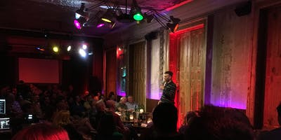 Leipzig English Comedy Night