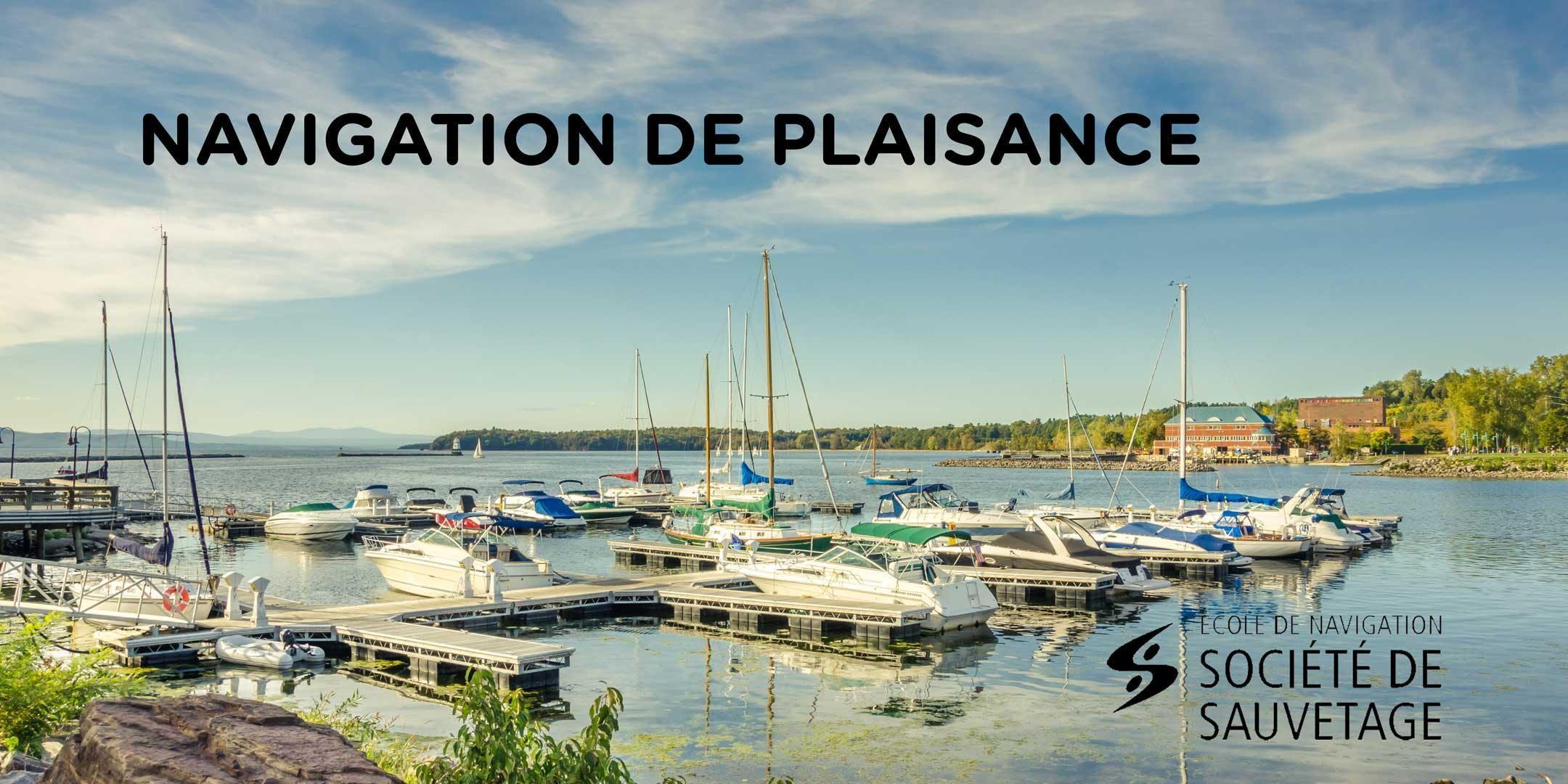 Navigation de plaisance/Laval-33 h (19-03)