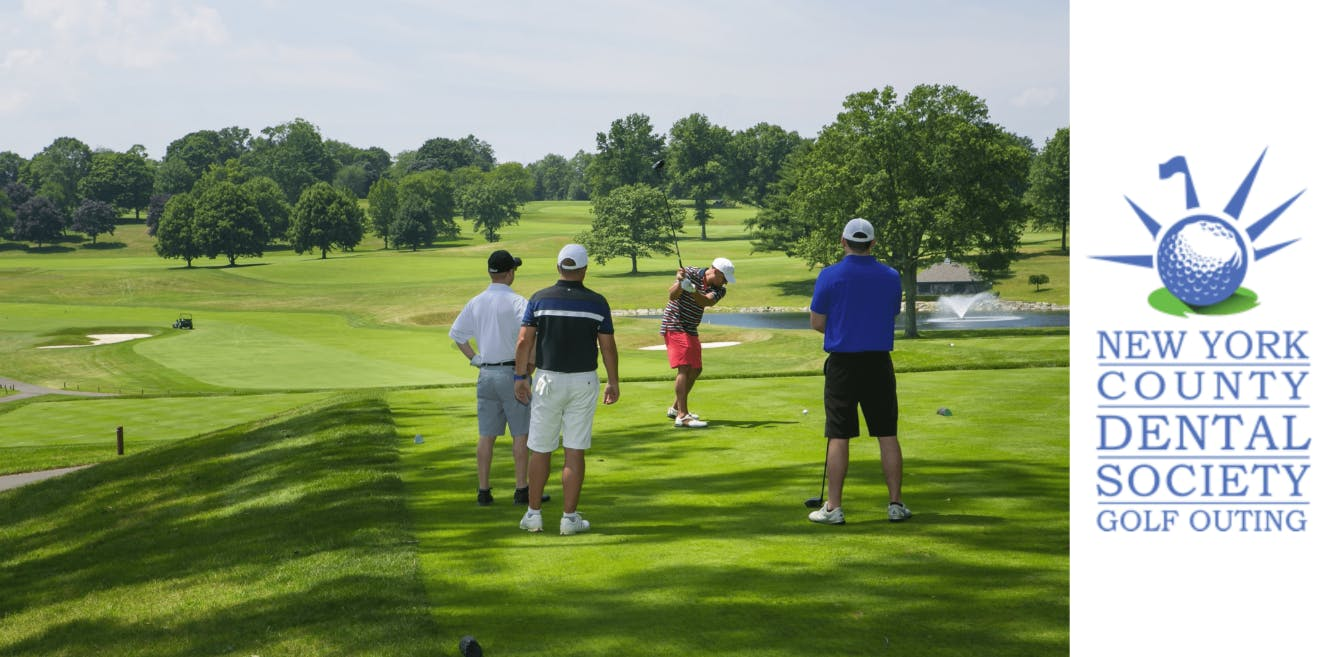 4th Annual NYCDS Charity Golf Outing