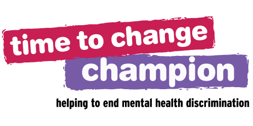 FREE Time to Change Champions Social Contact
