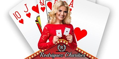 Rodriguez Charities 5th Annual Poker Tournament