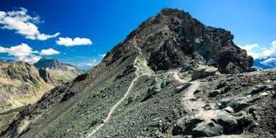 Svizzera: Passo del Lunghin