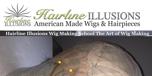Learn How to Make Professional Lace Wig Foundations for Beginners - Module One