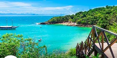 Buzios e Cabo Frio(RJ)