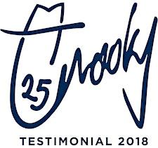 Crooky Testimonial 2018 logo
