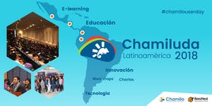 Venezuela - Mérida - CENDITEL - Chamilo User Day 2018
