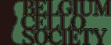Belgium Cello Society logo