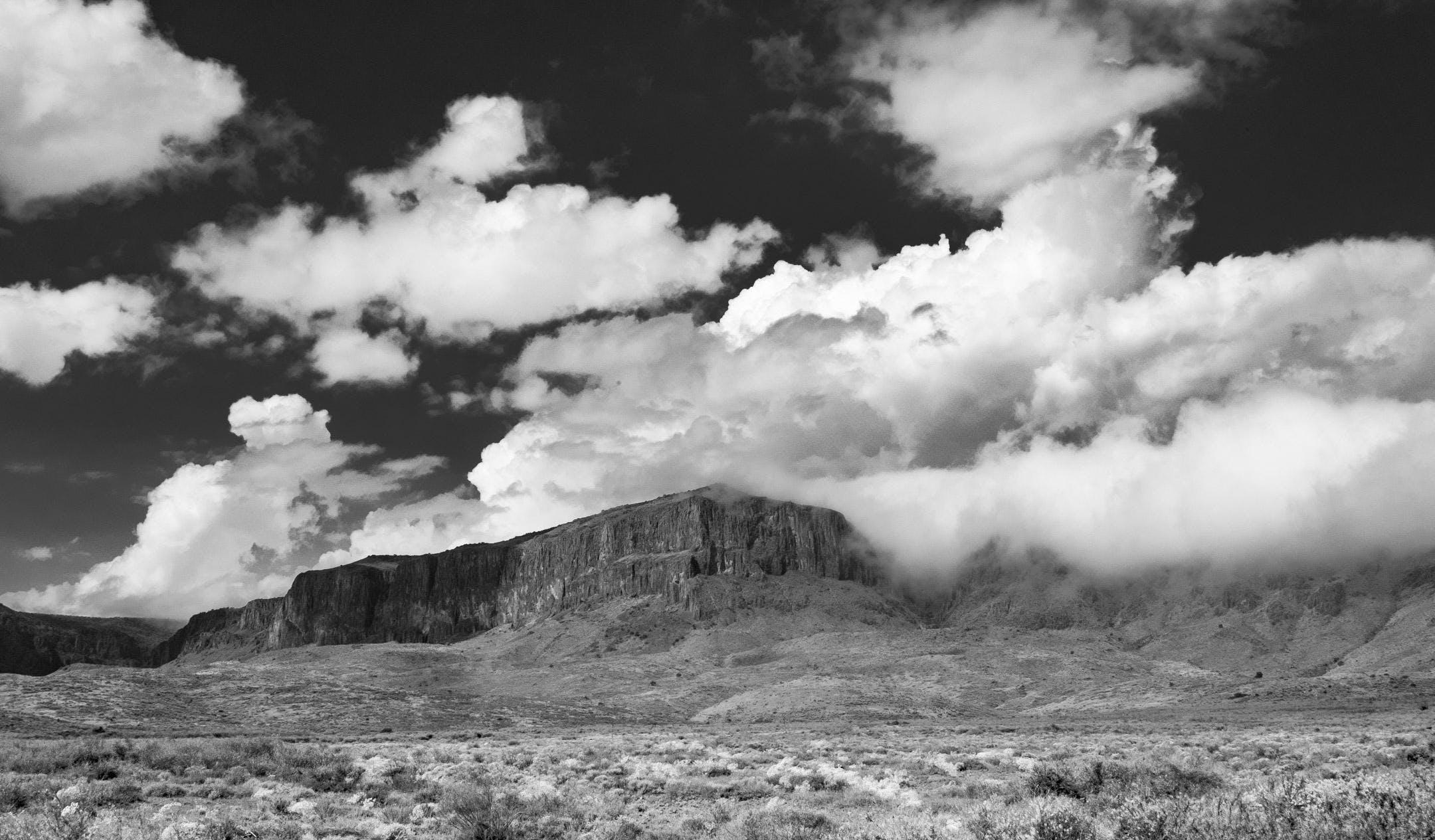 Improve Your Landscape Photography