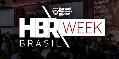 HBR BRASIL WEEK