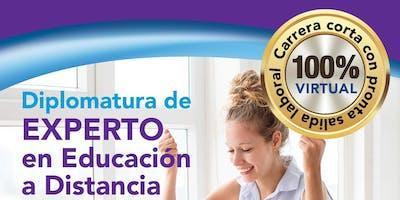 Diplomatura de Experto en Educación a Distancia Excellere Consultora Educativa
