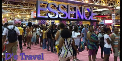 25th Anniversary Essence Music Festival