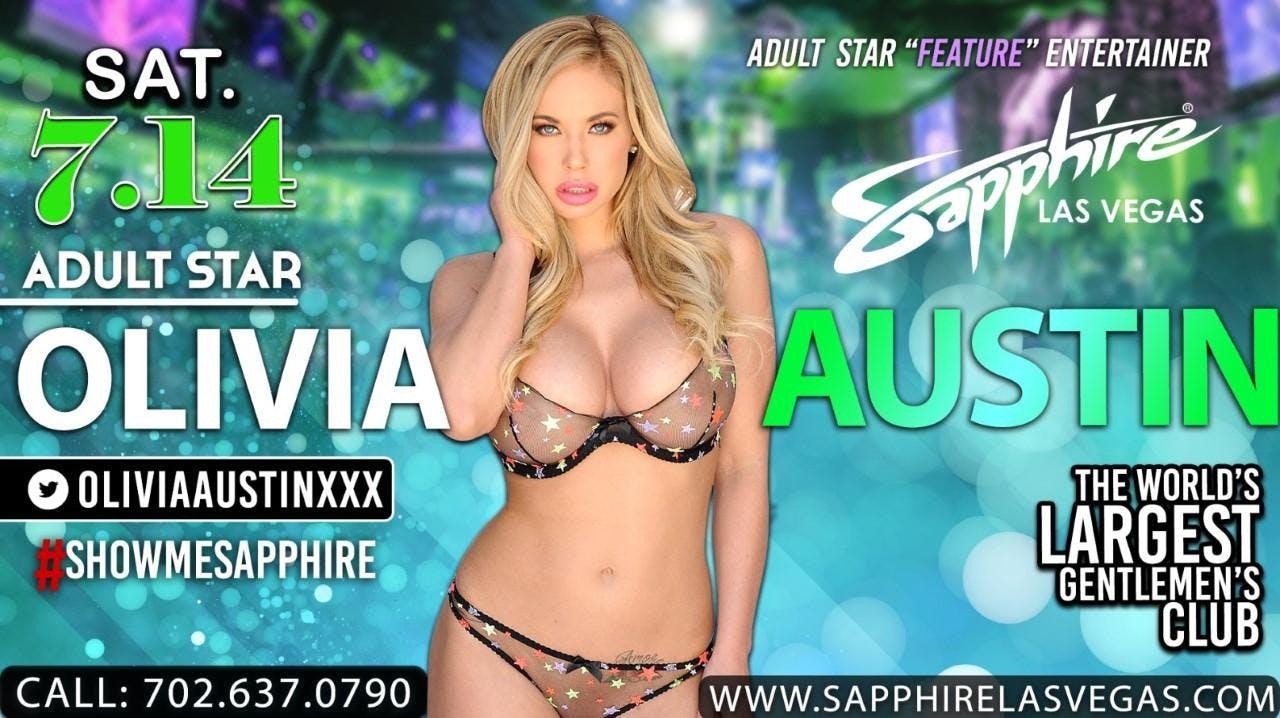 Austin pics olivia Porn star