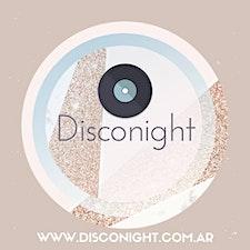DISCONIGHT RADIO logo