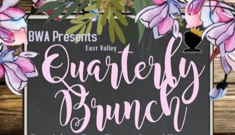 BWA East Valley Quarterly Brunch (Spring 2019)