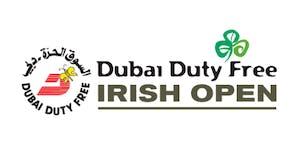 Dubai Duty Free Irish Open Hospitality 2019