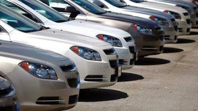 Online Auto Auction in Hartford CT on July 17