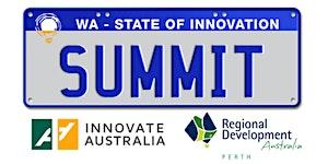 WA-STATE OF INNOVATION Summit: Blockchain,...