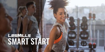 TORINO / SEMINARIO MANAGER: LES MILLS SMART START