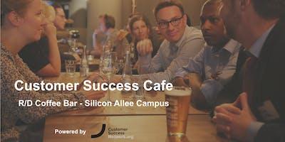 Customer Success Cafe Berlin @Silicon Allee