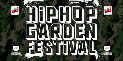 HipHop Garden Festival I Nürnberg (Germany)