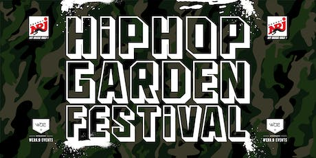 HipHop Garden Festival I Nürnberg (Germany)  Tickets