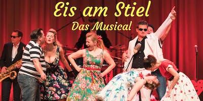 Eis am Stiel - Das Musical | Kassel