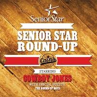 Senior Star Round-Up