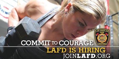 LAFD CPAT Practice