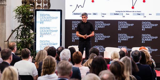 Digital Leadership Summit #4
