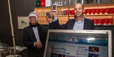 Kampen Marketing Koffiemomentje 3 december 2018