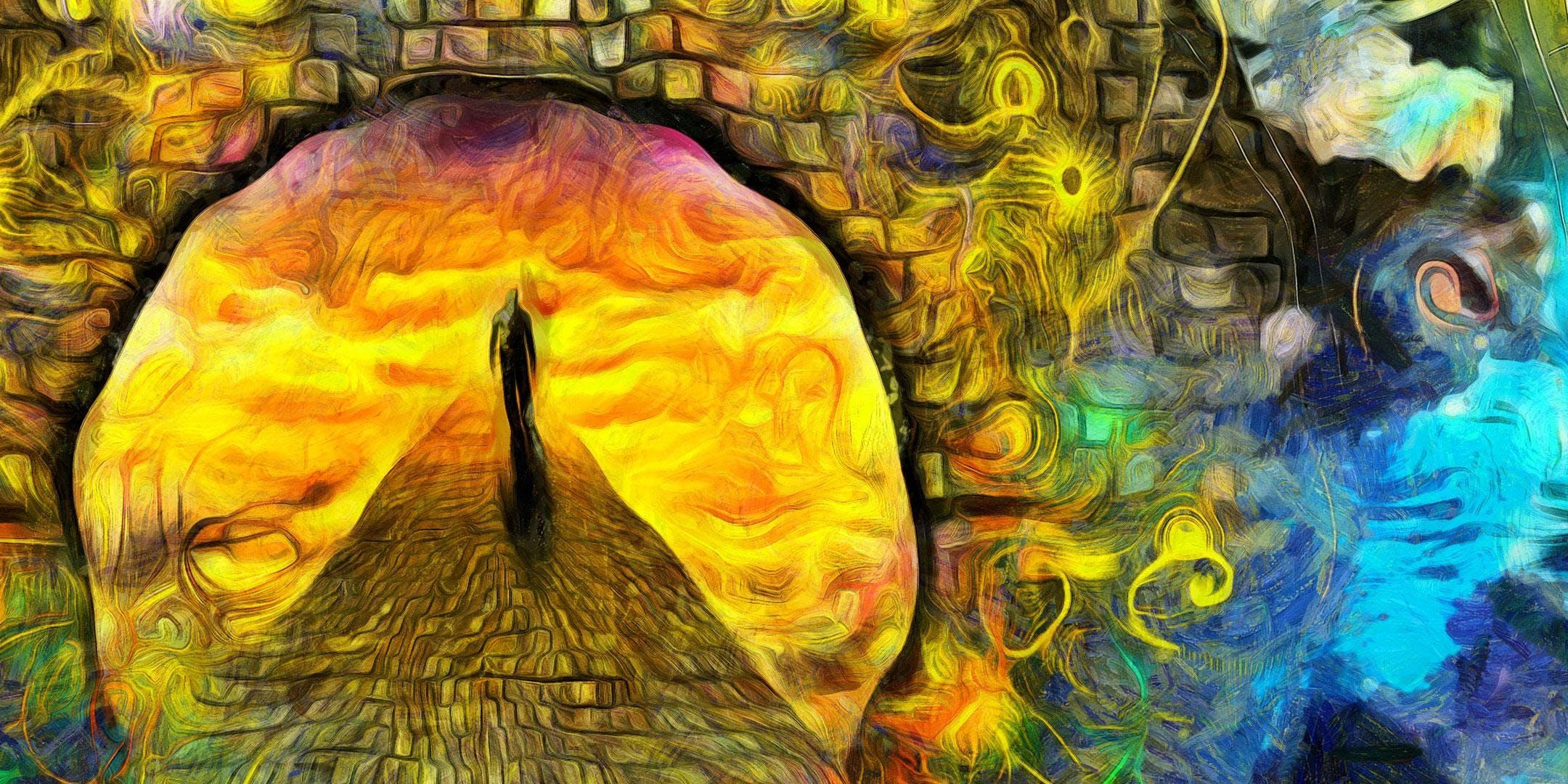 Intro to Shamanism & the Shamanic Journey