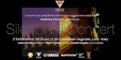 Silent Wifi Concert™ - Andrea Vizzini - Cattedrale Vegetale