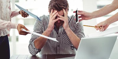 Top 3 Warning Signs your SUCCESS is Putting Your Business AT RISK