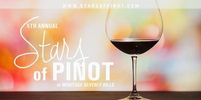 STARS of Pinot 2019