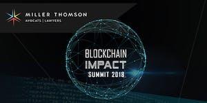 Blockchain Impact Investment Summit