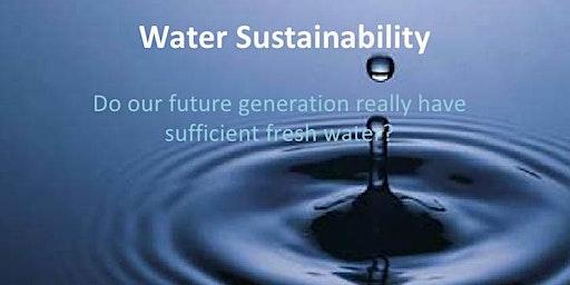 Water and Sustainability Diversity Summit  2/20/20 Atlanta Georgia