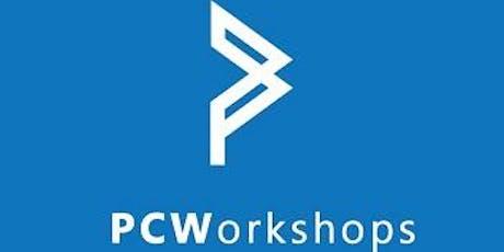 Visual data with Microsoft Power BI 1-Day Course, Birmingham tickets