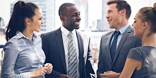 Edmonton Business Networking 2020