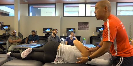 Modern Manual Therapy: The Eclectic Approach to UQ and LQ Assessment and Tx tickets