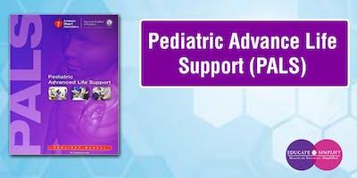 Pediatric Advance Life Support (PALS)