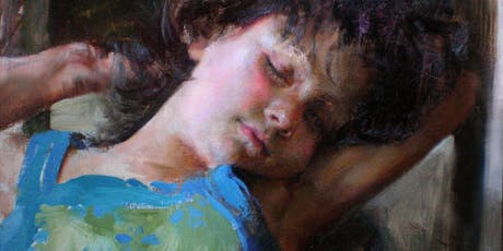 Value, Edges and Color with Mary Qian tickets