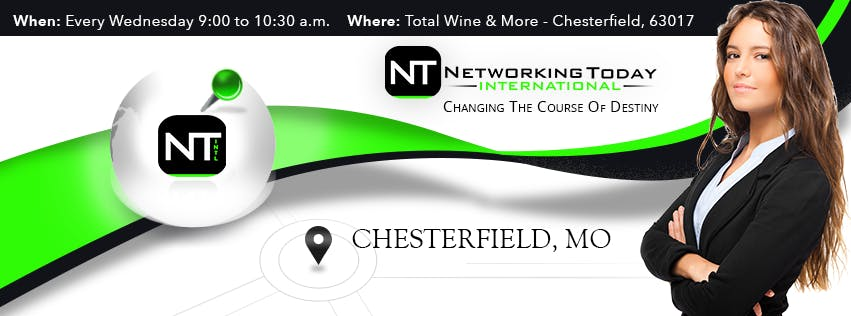 NTi Chesterfield Weekly Networking Meeting