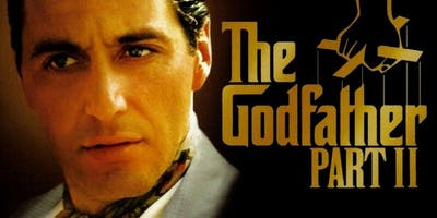 Film Screening: The Godfather Part II (1974)