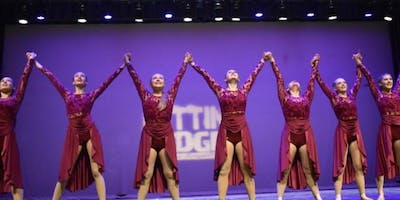 Cutting Edge Dance Competition Nationals